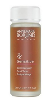Lotion tonique ZZ pour peau hypersensible - Annemarie Borlind