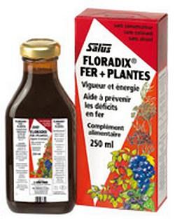 floradix fer plantes. Black Bedroom Furniture Sets. Home Design Ideas