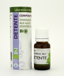 Composition Détente Bio 10ml